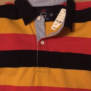 Brooks Brothers Shirts & Tops - Boys Long Sleeve Rugby